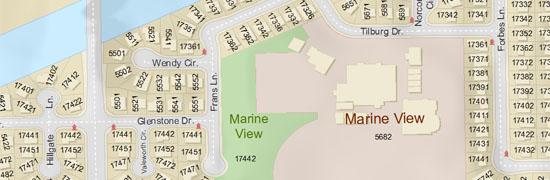Huntington Beach GIS - Click to Enlarge